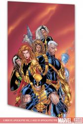 X-Men Vs. Apocalypse Vol. 2: Ages of Apocalypse (Trade Paperback)