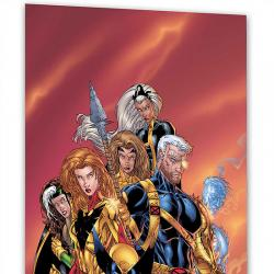 X-MEN VS. APOCALYPSE VOL. 2: AGES OF APOCALYPSE #0