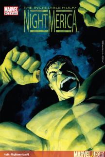 Hulk: Nightmerica (2003) #1