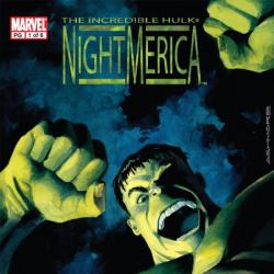 Hulk: Nightmerica #1