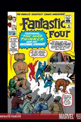 Fantastic Four #15 