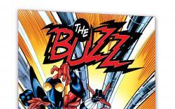 SPIDER-GIRL PRESENTS THE BUZZ & DARKDEVIL #0