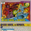 Silver Surfer vs. Mephisto, Card #123