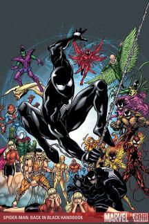 Spider-Man: Back in Black (2007) #2