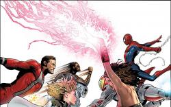 Ultimate Power (2006) #3
