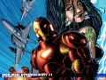 Iron Man: Hypervelocity (2007) #1 Wallpaper