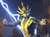 Web of Shadows Character Spotlight: Electro