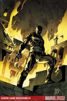 Daken: Dark Wolverine #1