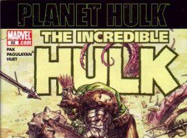 Incredible Hulk #92 (vol.2)