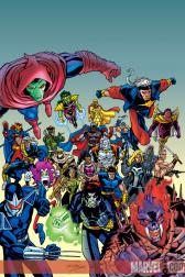 Marvel Legacy: The 1990s #4