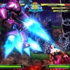 Marvel vs. Capcom 3 screenshot: Sentinel vs. Morrigan