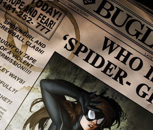 Spider-Girl #7