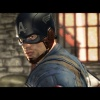 Screenshot from Captain America: Super Soldier