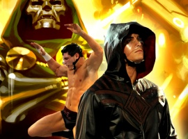 Fightin' Fanboys: The Fall of Cody Rhodes