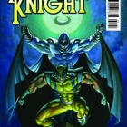 MOON KNIGHT 1 TEXEIRA VARIANT