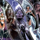 The X-Perts: Storm