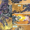 Iron Man 2.0 #7.1 preview page by Kano