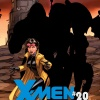 X-MEN: REGENESIS  X-MEN