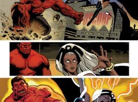 Sneak Peek: Avengers #20