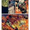Age of Apocalypse preview art by Roberto De La Torre