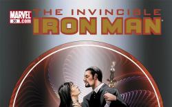 Invincible Iron Man (2008) #30
