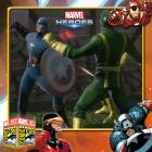 SDCC 2012: New Marvel Heroes Trailer
