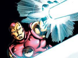 The History of Iron Man Pt. 23