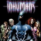Pick Up Inhumans Now on DVD