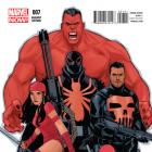 THUNDERBOLTS 7 NOTO VARIANT (NOW, 1 FOR 25)