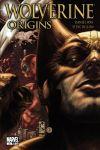 Wolverine Origins (2006) #22