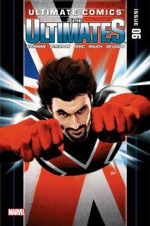 Ultimate Comics Ultimates  (2011) #6