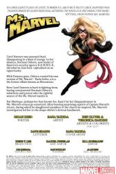 Ms. Marvel #49 