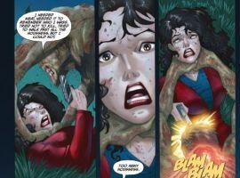 Anita Blake: The Laughing Corpse - Executioner (2009) #2