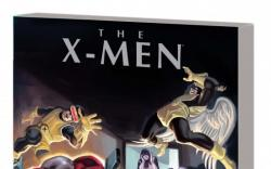 MARVEL MASTERWORKS: THE X-MEN