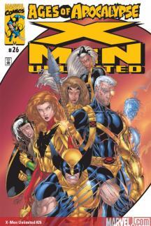 X-Men Unlimited (1993) #26
