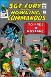 Sgt. Fury and His Howling Commandos #21