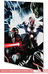 Nova Vol. 3: Secret Invasion (Trade Paperback)