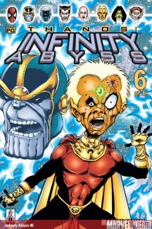 Infinity Abyss (2002) #6