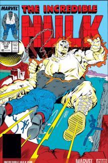 Incredible Hulk (1962) #348