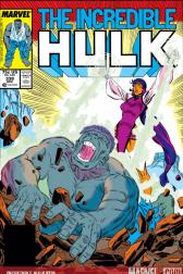 Incredible Hulk #338 