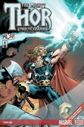 Thor #50 