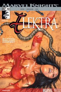 Elektra (2001) #13