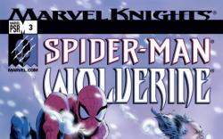 Spider-Man & Wolverine #3