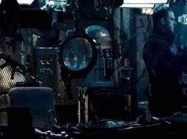 Ray Stevenson as Frank Castle, the Punisher
