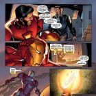 Weekend Preview: Marvel Adventures Iron Man #9
