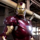 Amazing New Iron Man Movie Photo