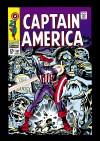 CAPTAIN AMERICA #107 COVER