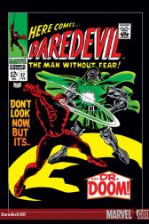 Daredevil #37 