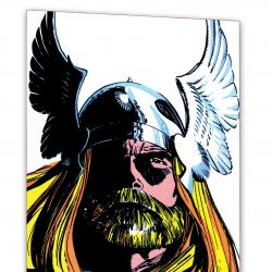 THOR VISIONARIES: WALTER SIMONSON VOL. 4 #0