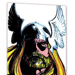Thor Visionaries: Walter Simonson Vol. 4 (2007)